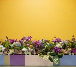 Húsvéti asztaldísz, március 5. prémium
